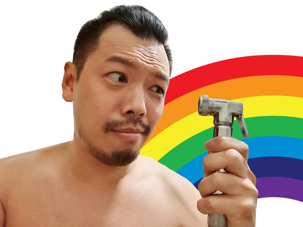 Pang Khee Teik Tags Queer Lapis